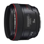 Canon EF Lレンズ 50mm F1.2L USM